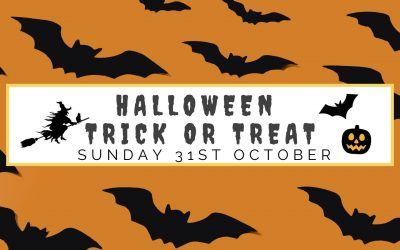 Halloween 'Trick or Treat'