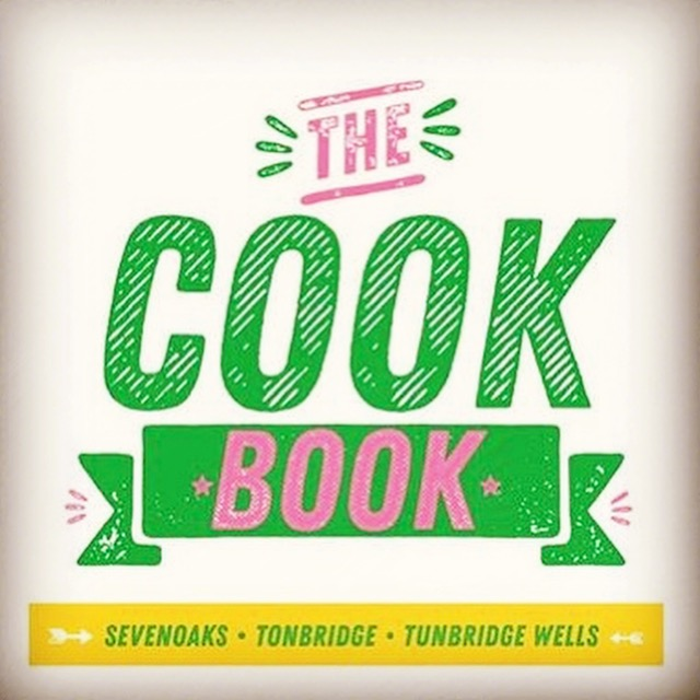 THE COOK BOOK – Sevenoaks, Tonbridge & Tunbridge Wells